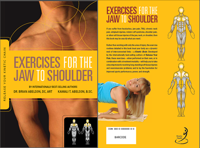 Exercises for the Jaw to Shoulder Cover