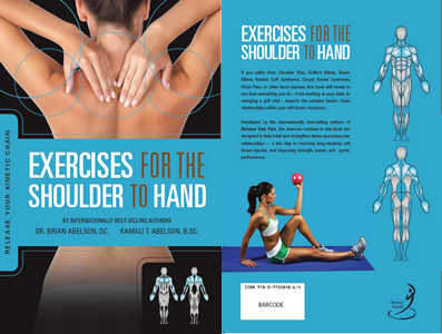 Exercises for the Shoulder to Hand Cover